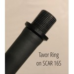 Tavor Muzzle Shoulder Ring